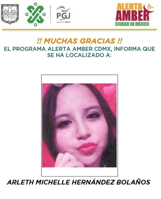 activan alerta amber para dos adolescentes desaparecidas en iztapalapa 2
