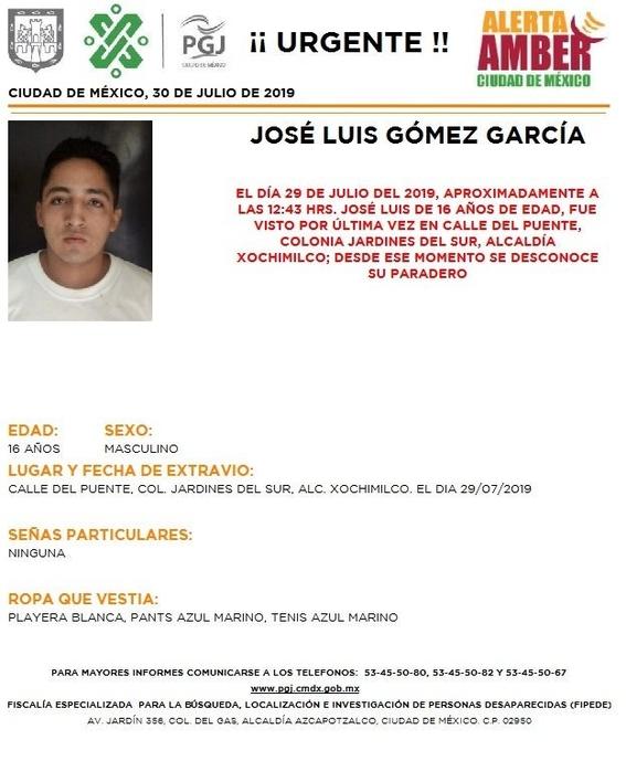 desaparecen tres adolescentes en cdmx uno de ellos guatemalteco 2