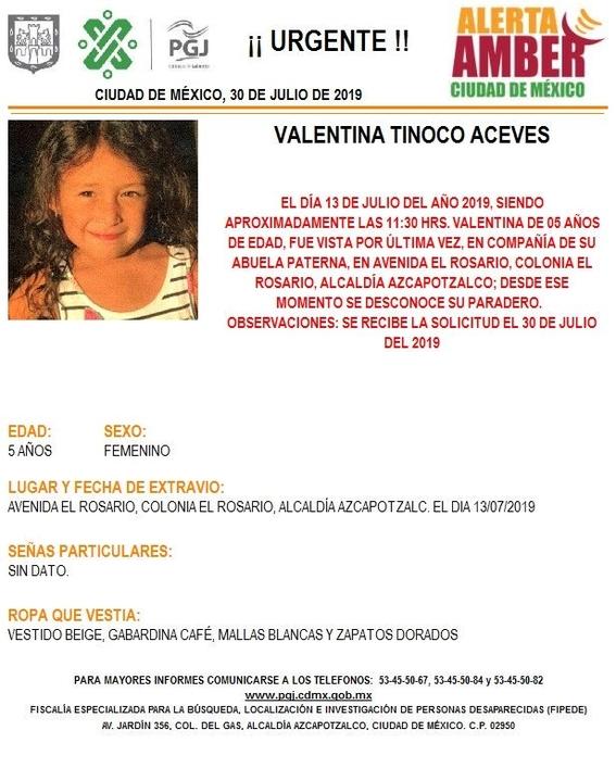 desaparecen tres adolescentes en cdmx uno de ellos guatemalteco 4