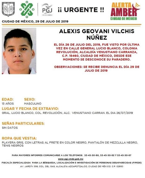 desaparecen tres adolescentes en cdmx uno de ellos guatemalteco 5