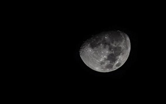 ¿que es la luna negra que veremos el 31 de julio 2