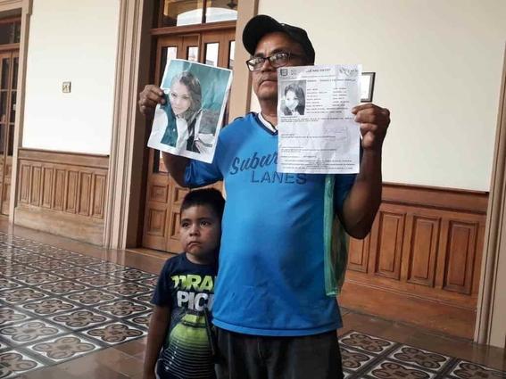 rubicela gallegos desaparece en la cdmx y su familia investiga el caso 2