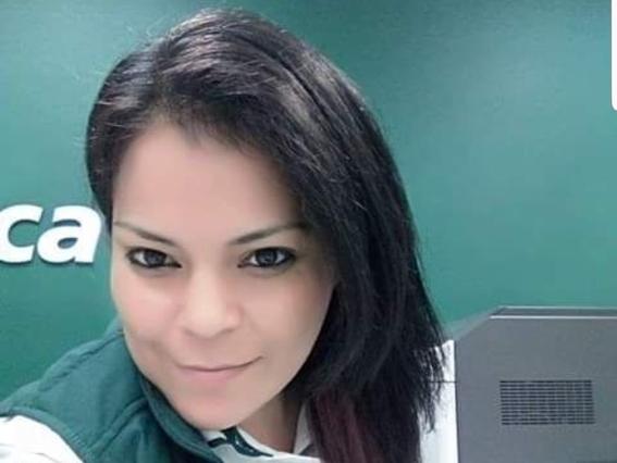 rubicela gallegos desaparece en la cdmx y su familia investiga el caso 3