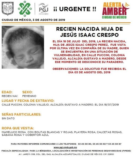 activan alerta amber para 15 menores desaparecidos en cdmx 10