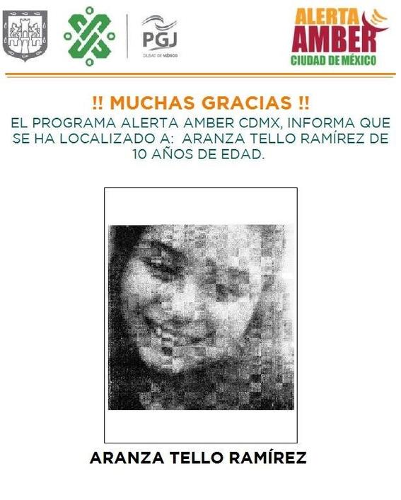activan alerta amber para 15 menores desaparecidos en cdmx 7