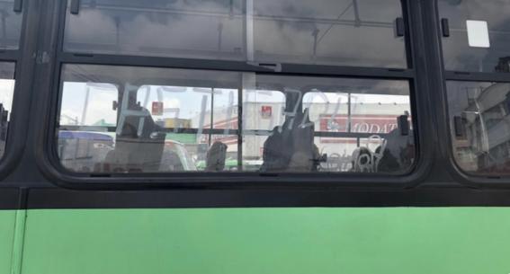 el transporte publico concesionado micros combis y vagonetas de la cdmx enfrenta problemas como inseguridad y mal servicio 6