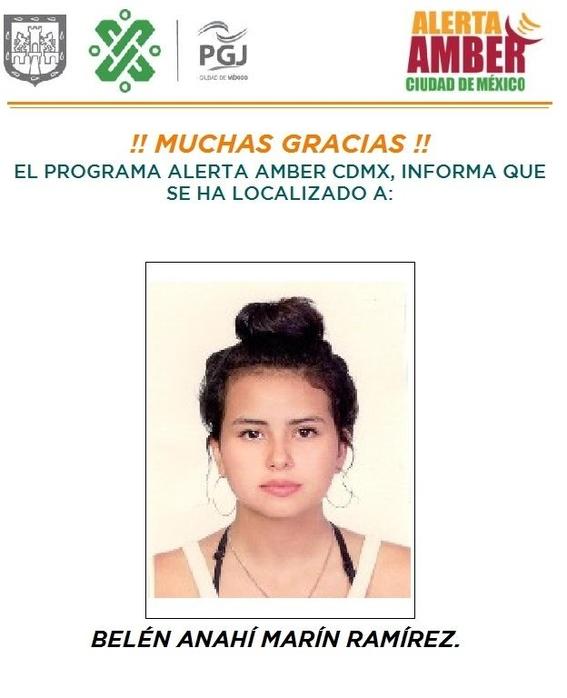 desaparecen tres adolescentes en cdmx uno de ellos guatemalteco 1