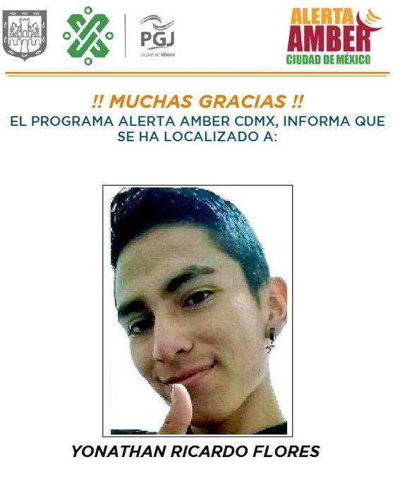 activan alerta amber para tres personas desaparecidas en alvaro obregon 3