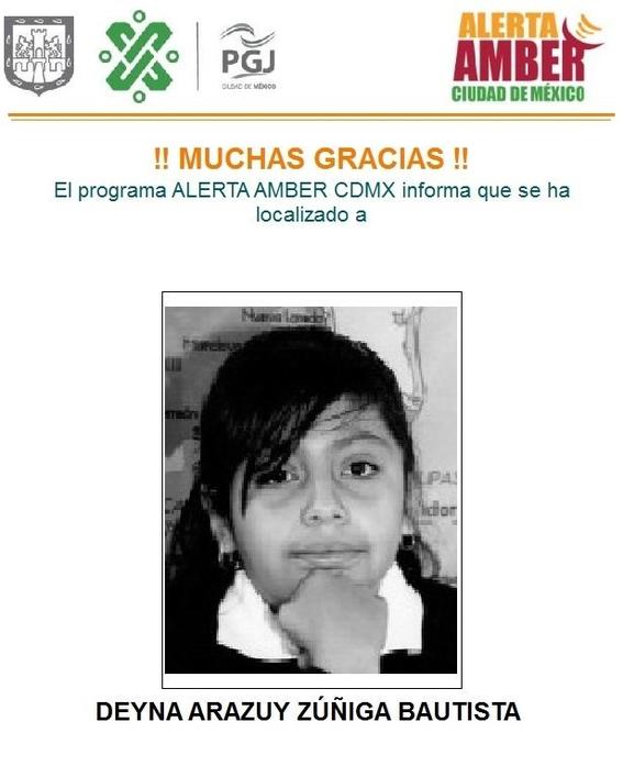 activan alerta amber para 15 menores desaparecidos en cdmx 13