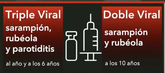 vacunasdobleviraltripleviralysarampionllegaranhastadiciembre 2