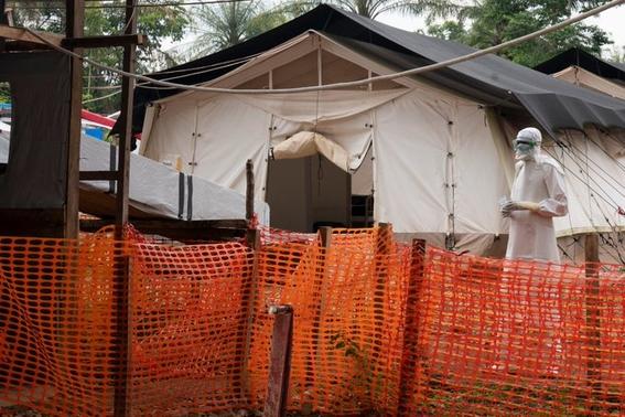 los primeros farmacos contra el ebola tienen un exito del 90 1