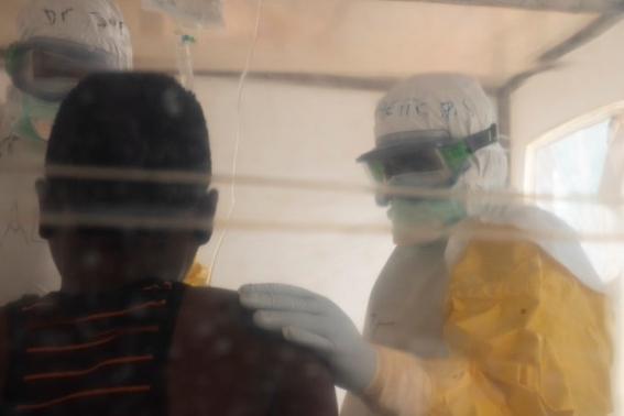 los primeros farmacos contra el ebola tienen un exito del 90 2