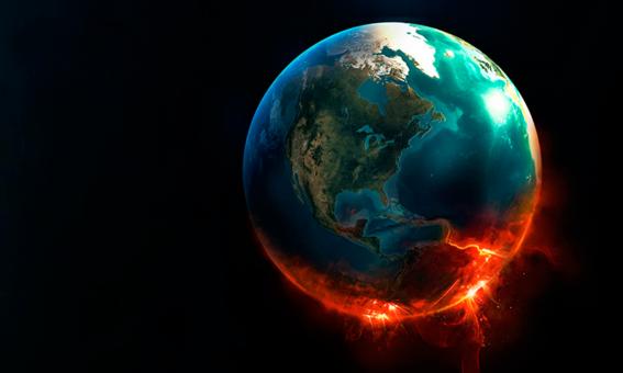 el fracking aumenta globalmente el metano atmosferico 1