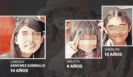 lo que sabemos de las tres ninas asesinadas en ciudad juarez 2
