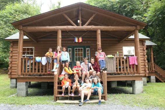 en este campamento familias homoparentales buscan la libre expresion y la convivencia en un sitio seguro y sin bullying 4