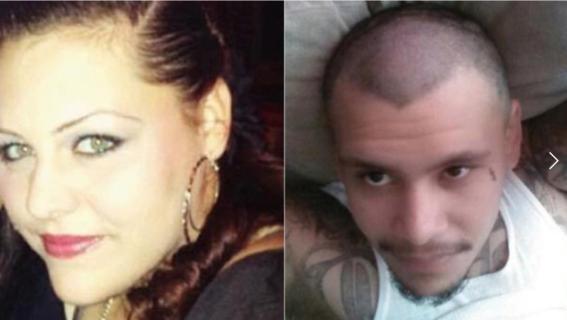 las autoridades del condado de los angeles en california piden la pena capital para una mujer y su novio que torturaron hasta la muerte a su 1