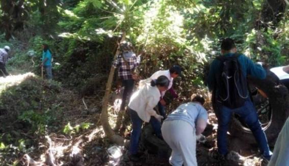el gobierno federal informo que desde el 2006 se han identificado tres mil 24 fosas clandestinas en todo el territorio nacional 2