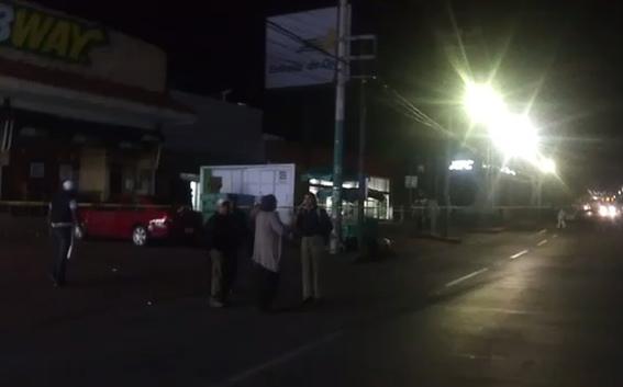 comando armado mata a 5 personas en central de autobuses en cuernavaca 1