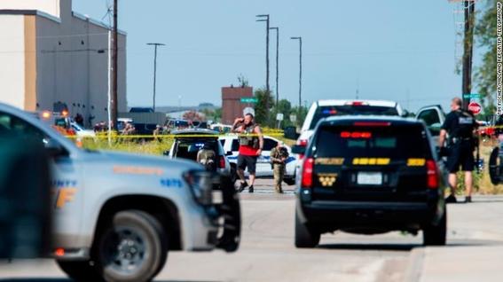 el hombre de 36 anos que el sabado comenzo un tiroteo en que murieron al menos siete personas habia sido despedido de su trabajo como camionero  1