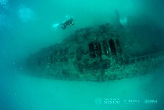 submarino primera guerra mundial mexico 1