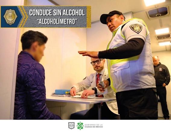 programa conduce sin alcohol cdmx 1