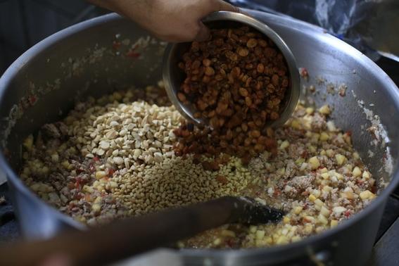 la especificidad de sus ingredientes convierten al chile en nogada en una de las joyas de la gastronomia mexicana y rey de las fiestas patrias de 4