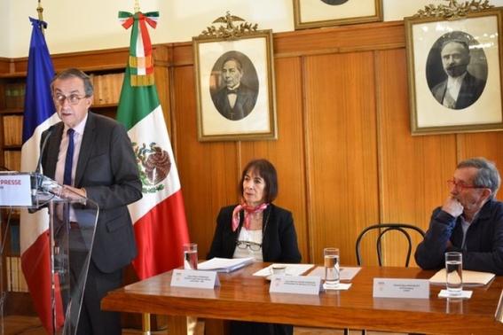 gobierno pide no se subasten 120 piezas arqueologicas mexicanas en paris 2