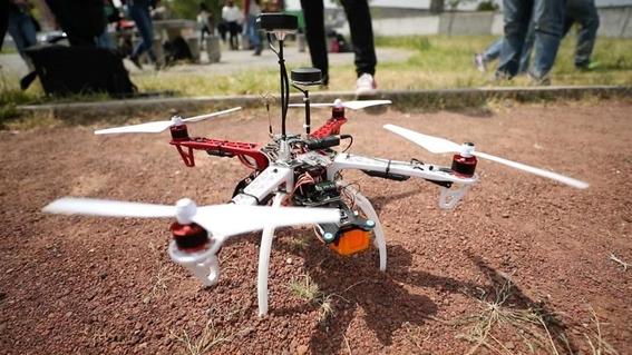 ipn dron victimas inundaciones sismos incendios 2