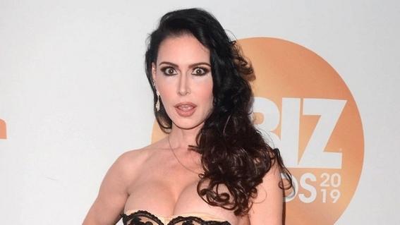 encuentran muerta a la actriz porno jessica jaymes 2