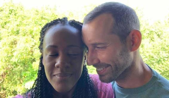 video hombre muere ahogado al proponerle matrimonio a su novia 1