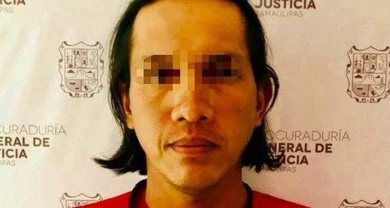 detienen a hombre que abuso sexualmente de sus dos hijastras 2