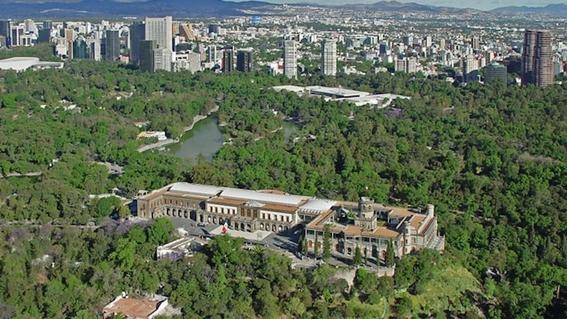 ¡gana chapultepec el premio oro al mejor bosque del mundo 1