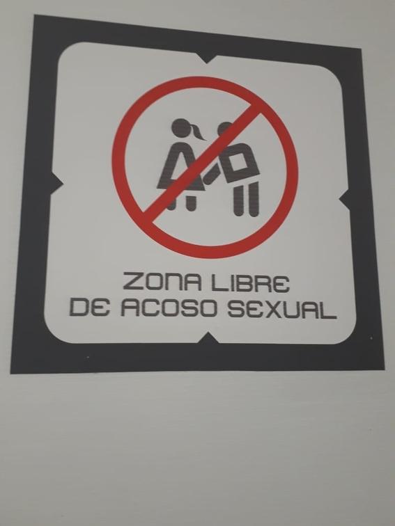 ademas de la campana las autoridades capitalinas anunciaron una serie de acciones para combatir la violencia de genero en la cdmx 2