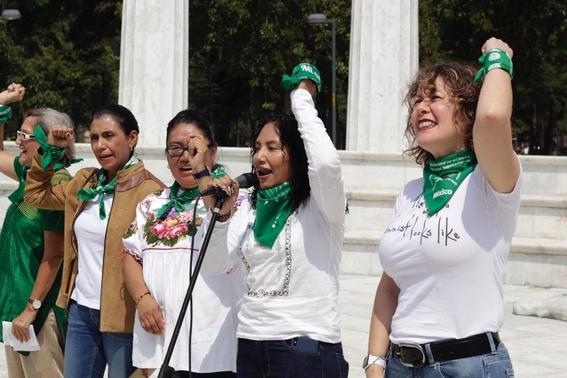 dia de la despenalizacion del aborto en la ciudad de mexico 1