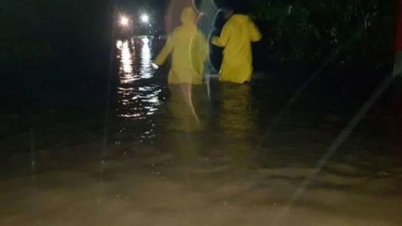 tormenta tropical narda deja un muerto en oaxaca 1