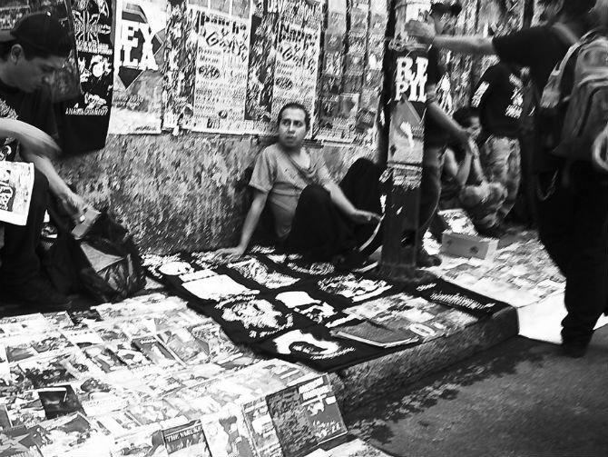 Vestir el 94: estéticas políticas a 25 años del levantamiento zapatista 4