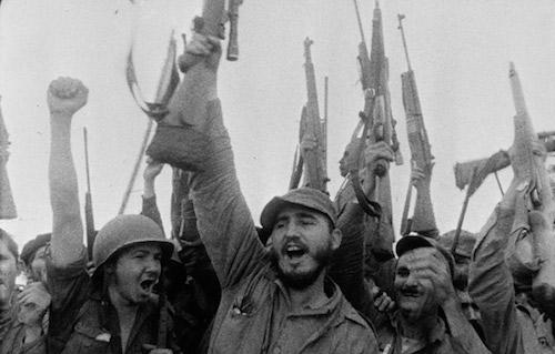El intento fallido de Estados Unidos para tomar Cuba que puede repetirse en Venezuela 4