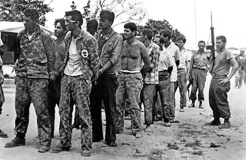El intento fallido de Estados Unidos para tomar Cuba que puede repetirse en Venezuela 5