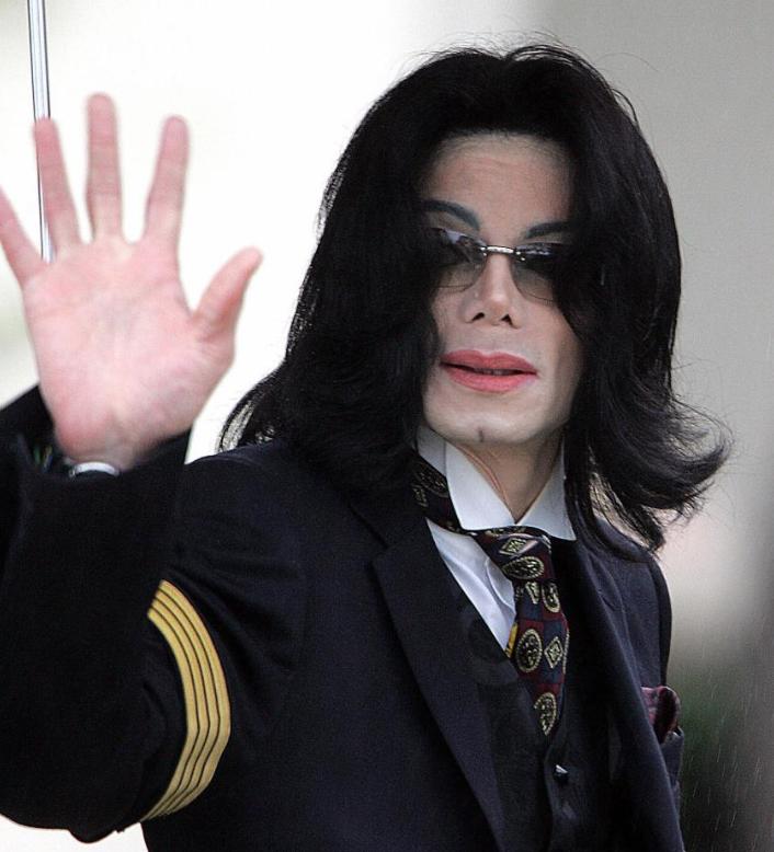 El nuevo documental de Michael Jackson sobre todos sus escándalos 1