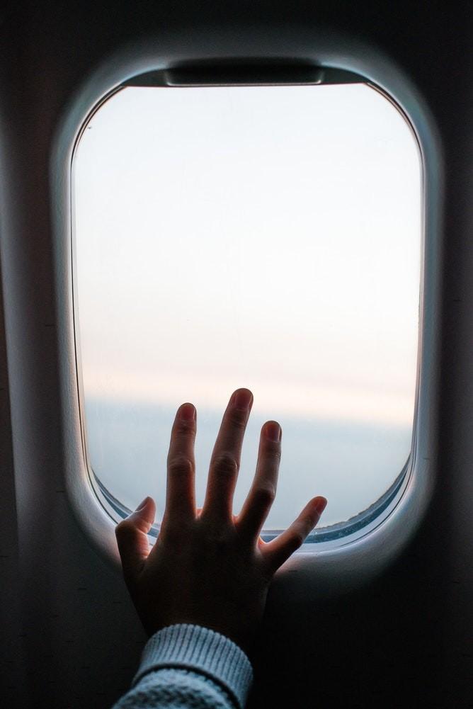 Cómo aliviar la ansiedad de vuelo 6