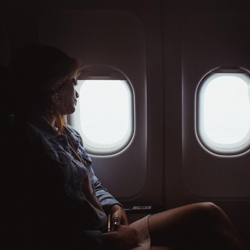 Cómo aliviar la ansiedad de vuelo 8