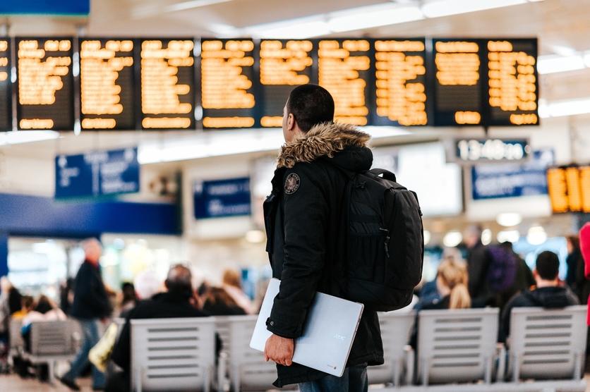 Cómo aliviar la ansiedad de vuelo 2