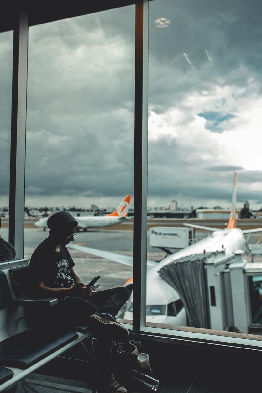 Cómo aliviar la ansiedad de vuelo 5