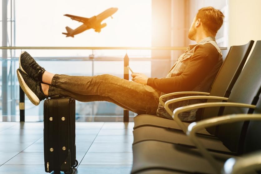 Cómo aliviar la ansiedad de vuelo 7