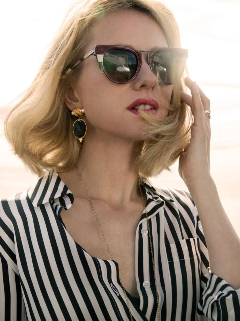 Naomi Watts y 4 fashion icons más que aparecerán en la precuela de 'Game of Thrones' 2