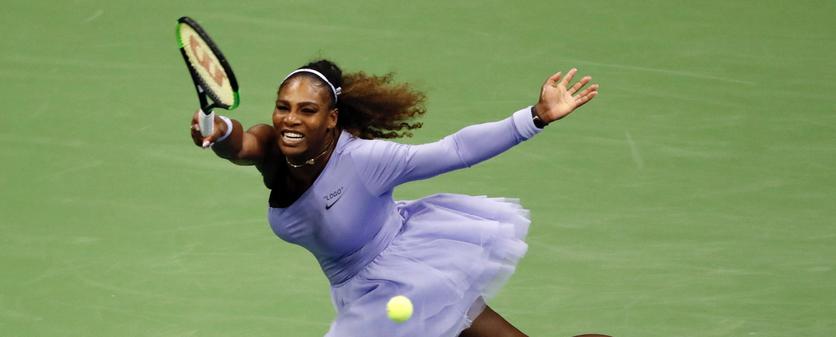 Williams y Cornet frente a las políticas machistas del tennis 0
