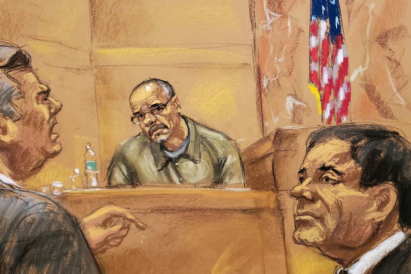 """El programa de espionaje de """"El Chapo"""" para vigilar a su esposa, socios y amantes 3"""