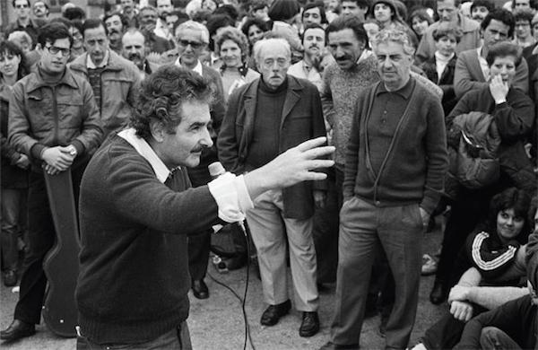 La dictadura era el pie y nosotros el gusano que aplastaba 4