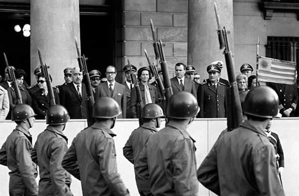 La dictadura era el pie y nosotros el gusano que aplastaba 2