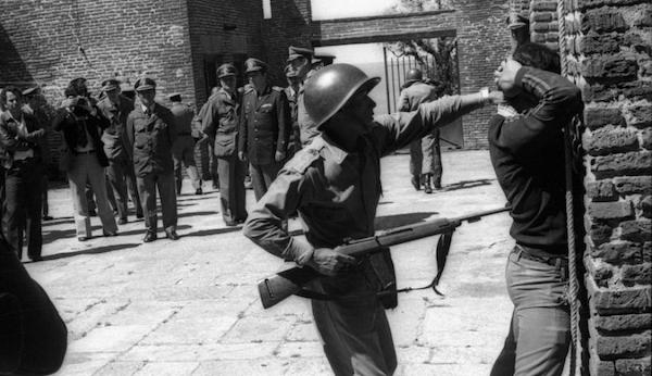 La dictadura era el pie y nosotros el gusano que aplastaba 3